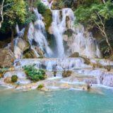 ラオス・ルアンパバーンのおすすめ絶景スポットを紹介!【タイ・バンコクから✈1時間半】