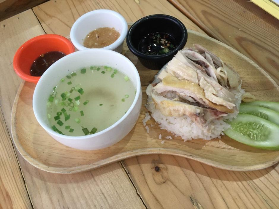 トンロー タイ 料理