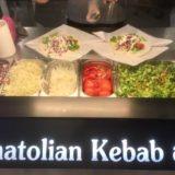 タイ・バンコク最高の名もなきケバブ屋!Anatolian Chicken Kebab【BTSオンヌット駅直結】