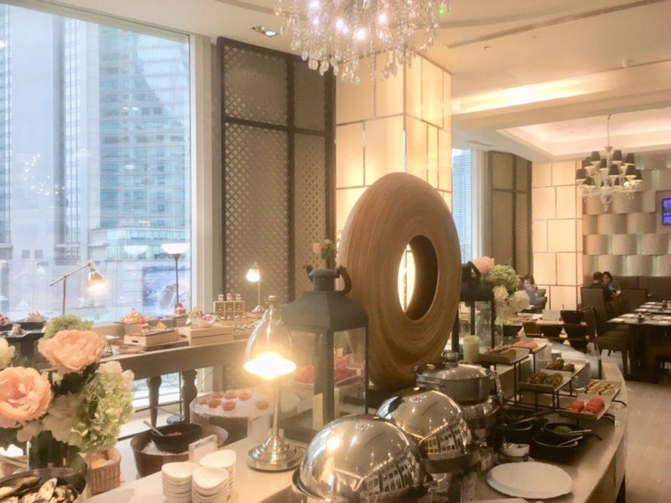 バンコクのセンターポイント・ターミナル21にあるレストラン