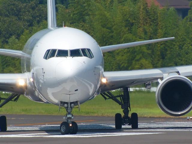 タイ・バンコクを飛び立つ格安航空(LCC)
