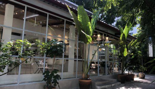 バンコクのおすすめ美容院