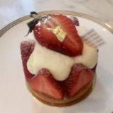 """味も見た目も大満足!バンコクで美味しいケーキ""""PARIS MIKKI""""(パリスミッキ)#アソーク本店"""