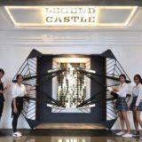 タイ・バンコクのマジックバー&カフェ「Legend Castle(レジェンドキャッスル)」で最高のひと時を@ドンキモール
