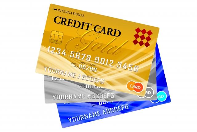 タイ・バンコク旅行で必需品なクレジットカード