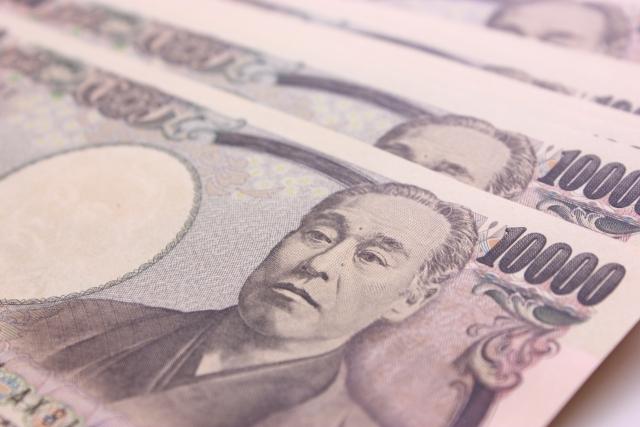 タイ・バンコク旅行で必要な持ち物の現金(日本円)