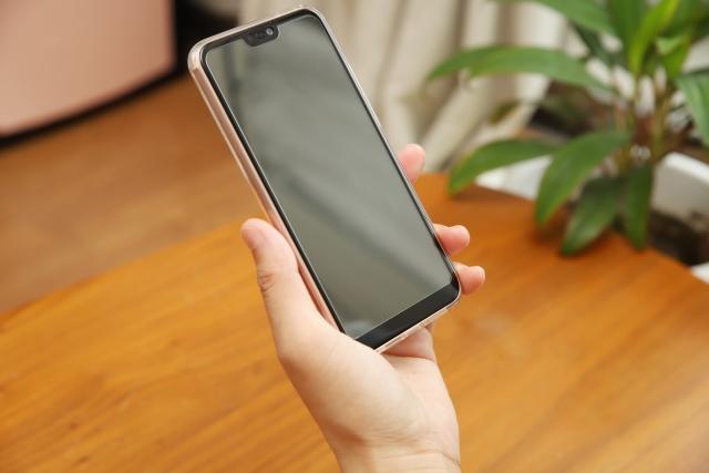 タイ・バンコク旅行で必需品のスマートフォン・iPhone