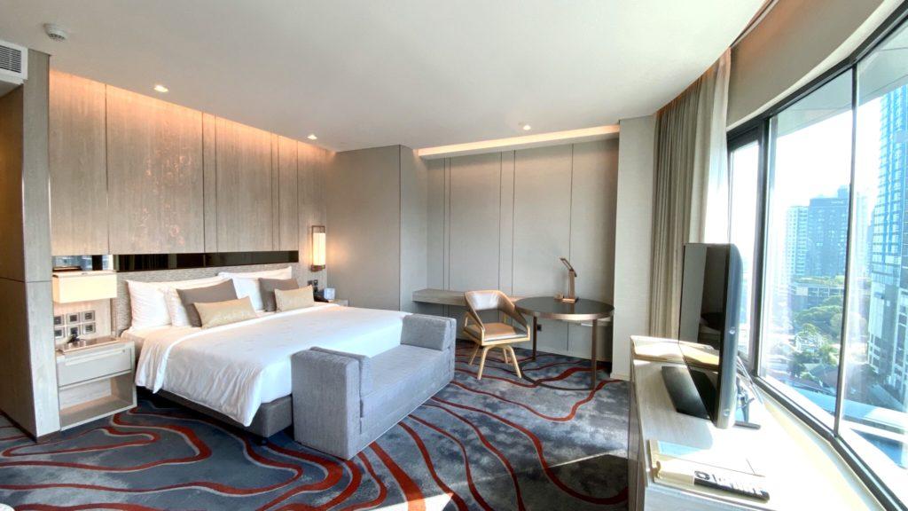 ホテル・ニッコー・バンコク(日航ホテル)のプレミア全体