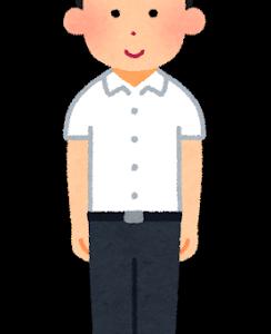 バンコク日本人学校・中学部の私服通学に関して