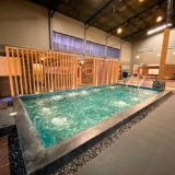 Dzen Onsen and Spaの浴場1