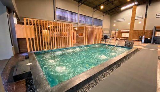 ラマ2にある温泉「Dzen Onsen and Spa」は和風モダンで雰囲気良し!温泉好き在住者なら一度は行く価値あり!
