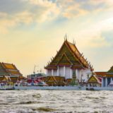 初めての海外旅行先としてタイ・バンコクをおすすめする7つの理由