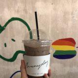 バンコクのカフェラテ系女子必見!!         Cafe' Every day kmkm