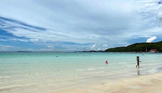 【コロナ解禁】パタヤ・ラン島の現在の様子