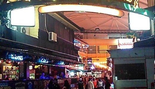 タイに外国人観光客が入国出来ない今、「世界的な歓楽街」ナナ・プラザの現状は・・