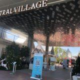 Central village(セントラルビレッジ)アウトレットでショッピング