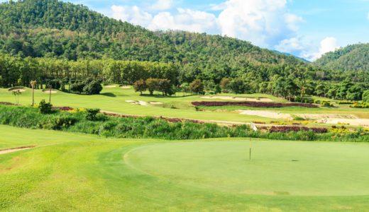 タイ入国後の隔離中もゴルフ三昧  対応する6ゴルフリゾートを発表!