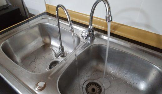 浄水器のメーターに驚愕!!!バンコクの水道水事情2か月の記録★